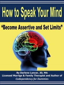 How to Speak Your Mind