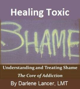 Webinar on Treating Shame for Professionals