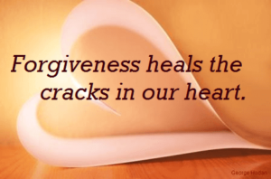 forgiveness, how to forgive, broken heart