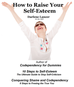 "Webinar ""How to Raise Self-Esteem"""