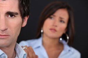 Narcissistic boyfriend, narcissistic men
