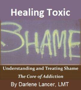 Webinar on Treating Shame for Professionals
