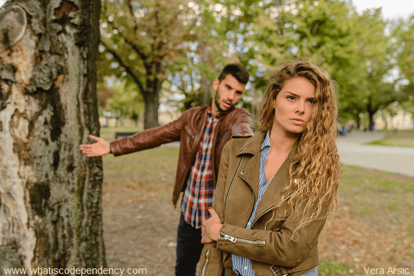 How to Leave a Narcissist or Abuser | What Is Codependency?